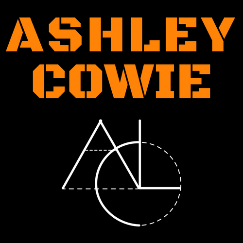 Ashley Cowie