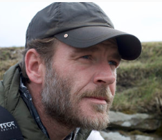 Scottish historian, author, filmmaker and explorer investigating the old world -