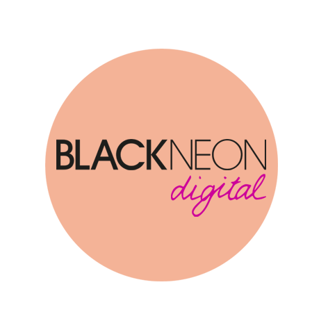 BLACK NEON DIGITAL