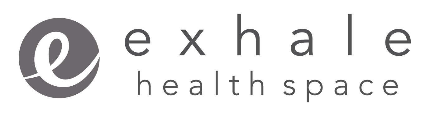 exhale health space
