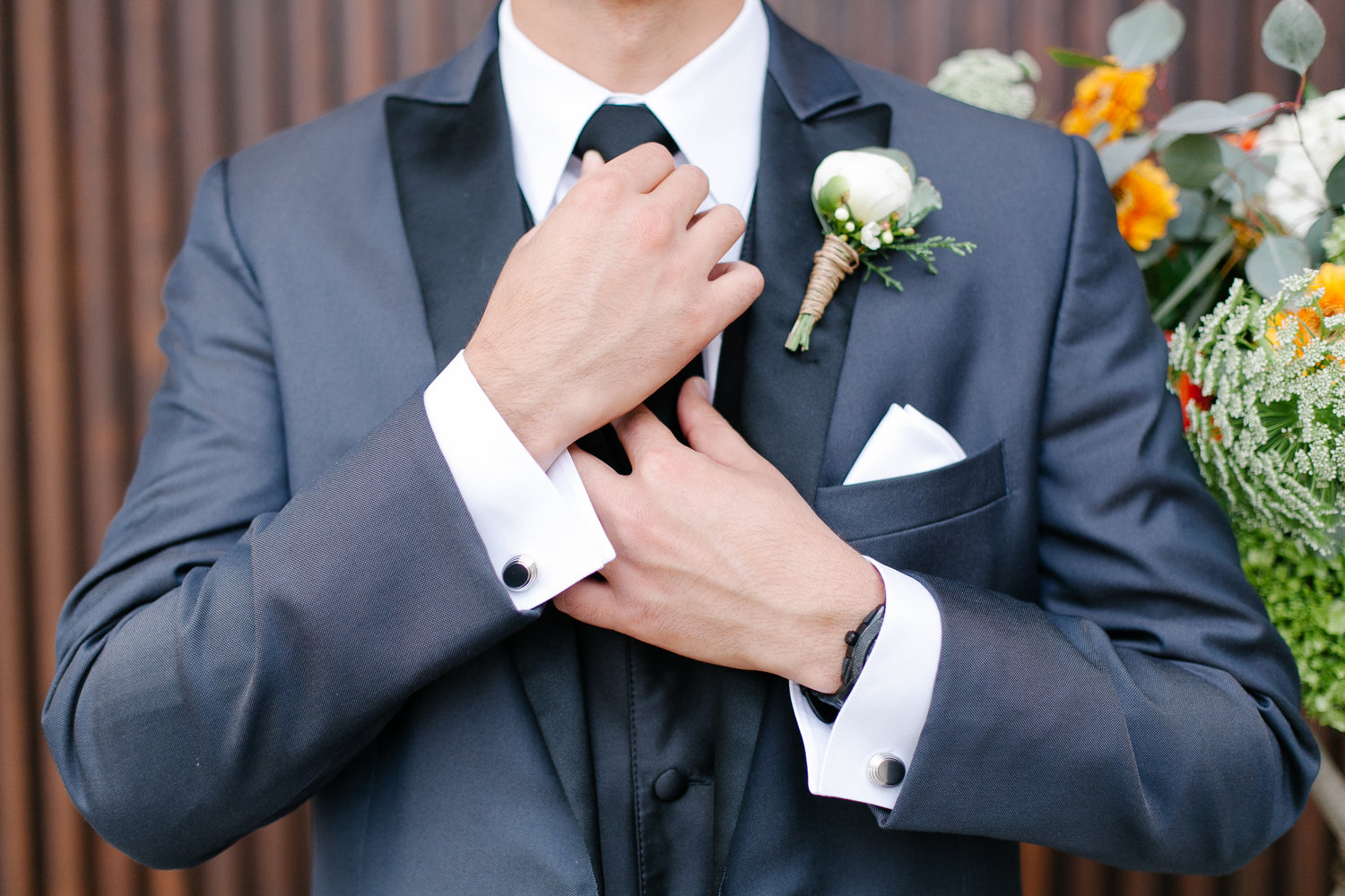 Diy How To Make A Boutonniere