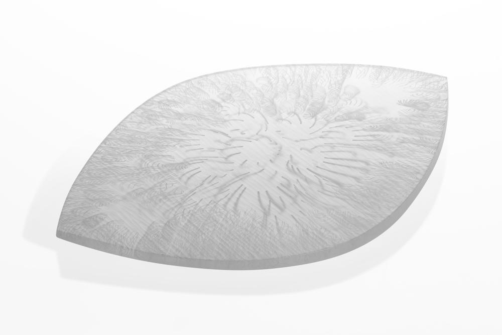Bukee I 2015  30 cm  yksityiskokoelma