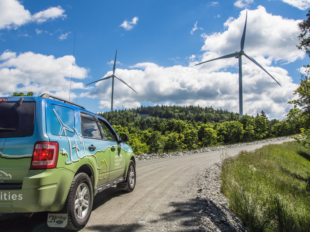 Green Mountain Power >> Green Mountain Power Named Fast Company S 1 Most Innovative In