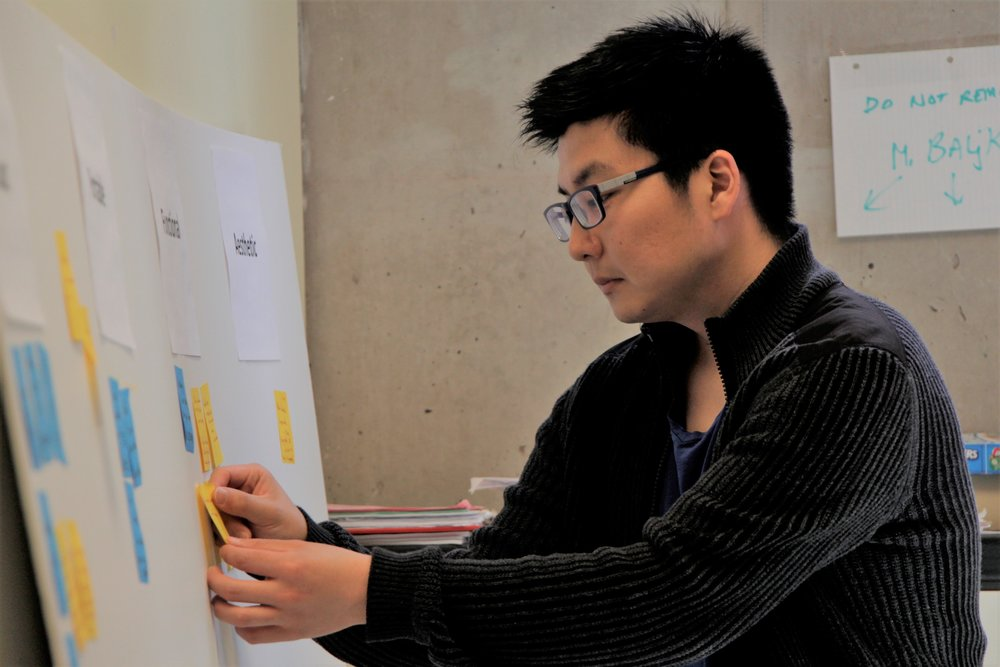 Li Yin - Dept. Of Electrical Engineering & Computer Science