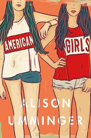 AMERICAN GIRLS is an analysis of the crazy LA/Hollywood world of vanity. It weaves everything in with an analogy to the Manson Family desperation and craziness. Couldn't love it more.