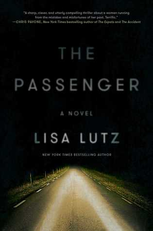 THE PASSENGER was my favorite adult fiction of 2016 by a mile. It has the high level of suspense as in GIRL ON THE TRAIN, but with tons more twists and turns. You don't know what's coming next, all the way through to the final page. I enjoyed it so, so much.
