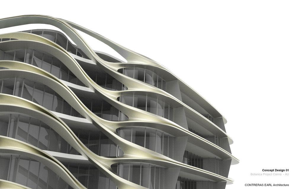 CEA_Botanica_Concept Design