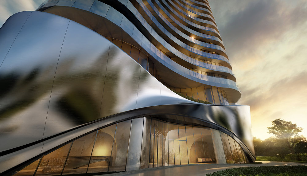 Contreras Earl Architecture - Hedges Pedestal 01