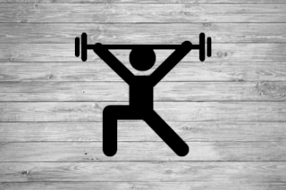 OLYMPIC WEIGHTLIFTING -