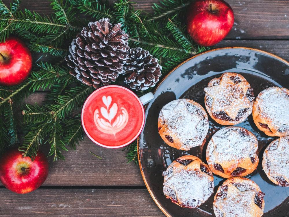 A Montecito Christmas