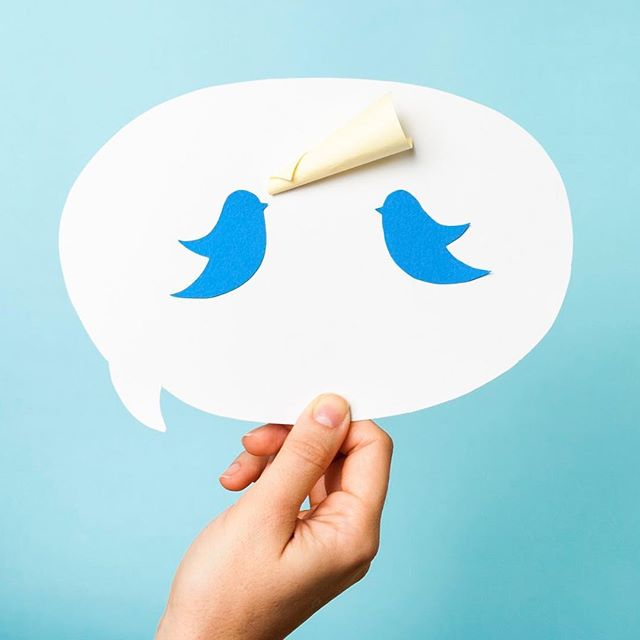 6 days until #Twitter frees up space so we don't have to abbreviate evry sngl wrd! 140 character exemption within view 🙌🏻 via @socialmediatoday