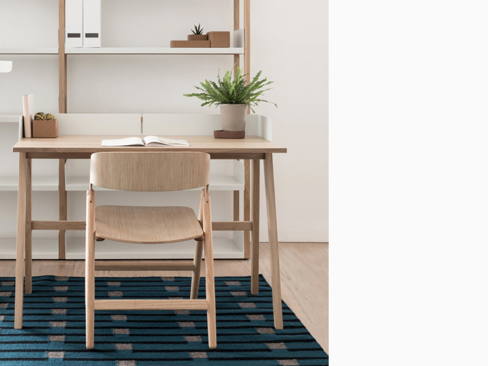 6.Eleanor_Pritchard_for_Case_Purlin_Rug_with_Matthew_Hilton_Brockwell_Desk_and_David_Irwin_Narin_Chair_and_Marina_Bautier_Lap_Shelving.jpg