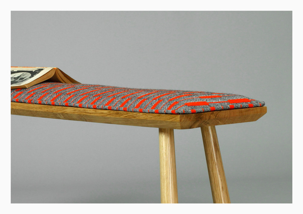 Eleanor_Pritchard_Aerial_Collection_Totley_on_Mick_Sheridan_Welsh Vernacular_ Bench_photo_Elliott_Denny
