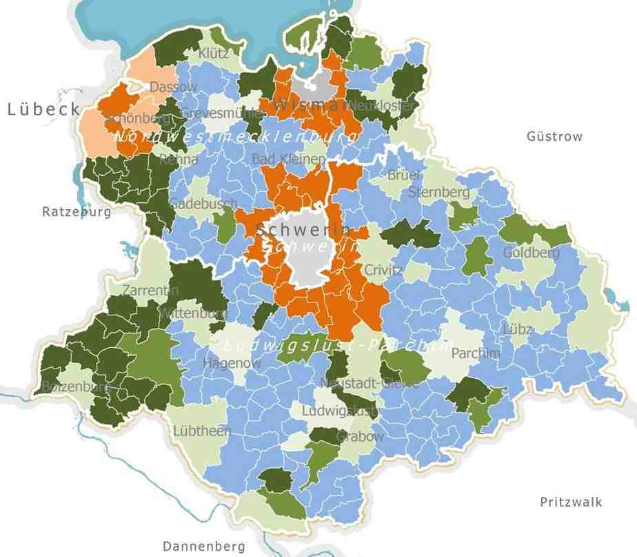 Planungsverband Westmecklenburg