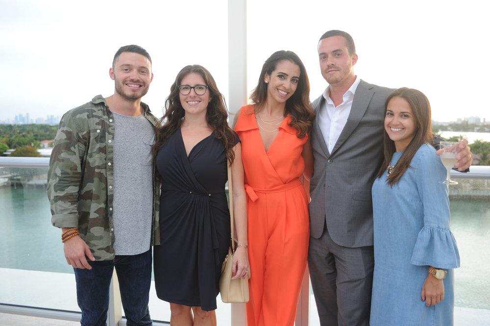 Rob Canales, Janae Leth, Michelle Setty, Eduardo Moya, & Angie Pardo.jpg