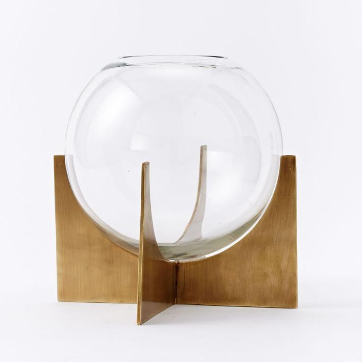 Glass Vase$69.00 -