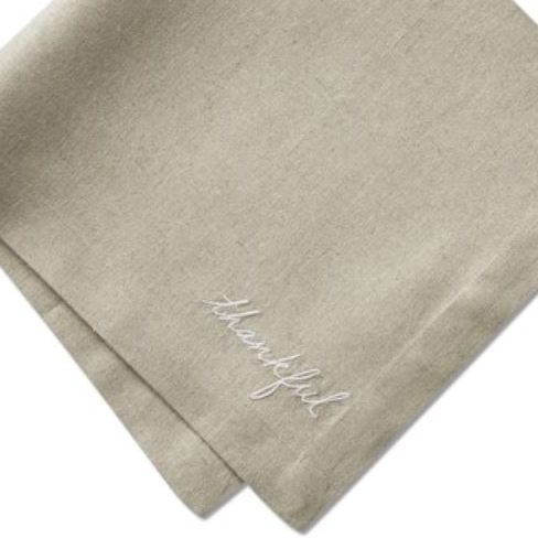 Napkins (set of 4)$39.95 -