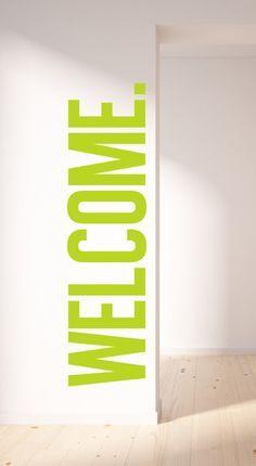 Welcome_Vinyl