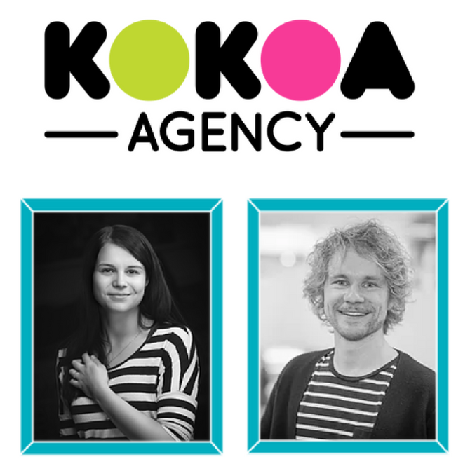 KOKOA AGENCY KOKOA is a digital education Agency from Helsinki, Finland. It was founded in 2015 by four EdTech professionals who have a background in education and years of experience in developing digital products, games and services for learning. KOKOA's mission is to help companies create products with the highest educational quality and the best pedagogical design. KOKOA makes sure that the teachers and learners all around the world have the best possible tools for learning. With the help of Marika and Olli, your team will make the education idea a success. Read more about KOKOA, Marika and Olli: https://www.kokoastandard.com/