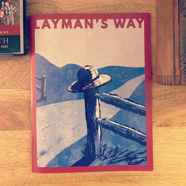 "Just got my copy of the inaugural issue of @dublinschool1935's literary magazine called Layman's Way! They published TWO of my pieces, ""Bones"" and ""Unnatural Disaster"", and created some really dope artwork to accompany them and I am beyond stoked and grateful 😊🙏🏾!!! #published #slampoetry #rise"