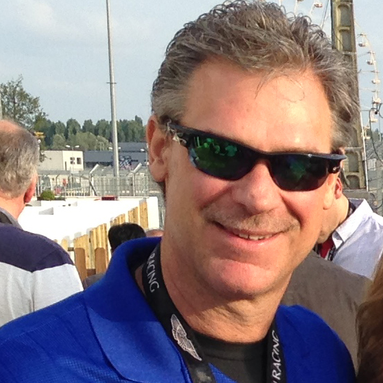 DR. RON YARAB   Physical Medicine and Rehab Specialist; IMSA and PWC driver