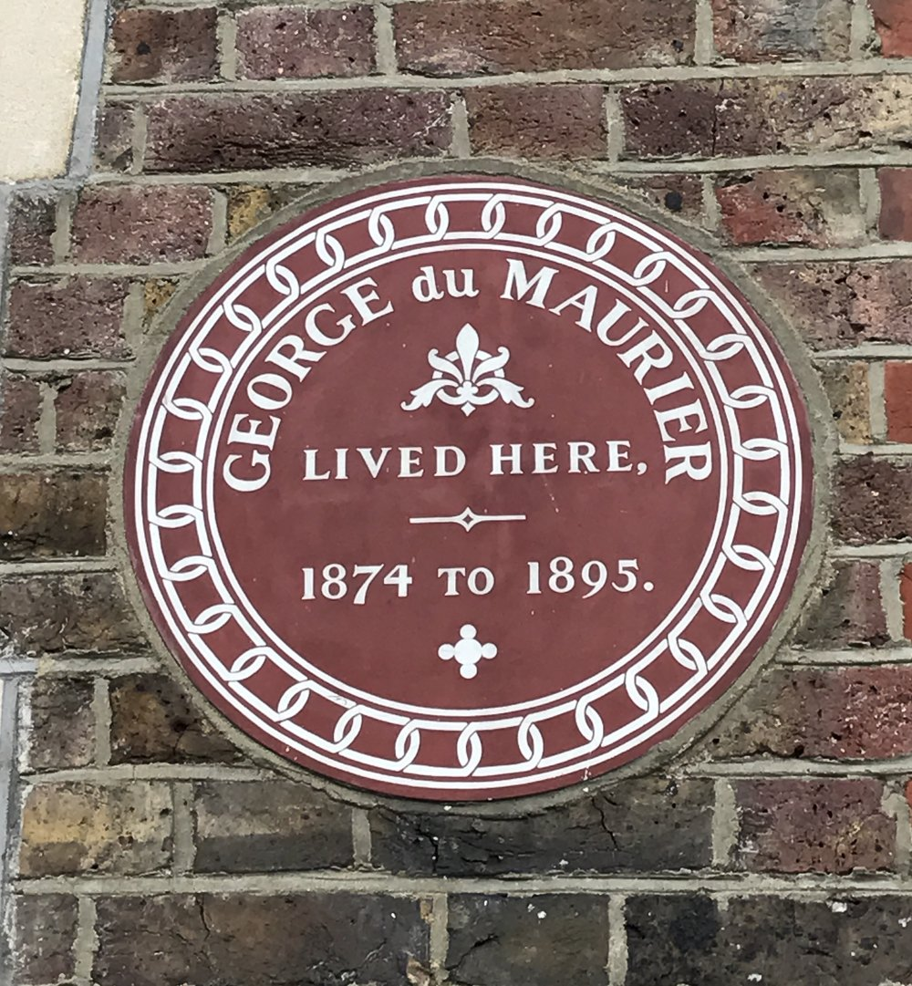 plaque dr carol cooper hampstead fever hampstead life