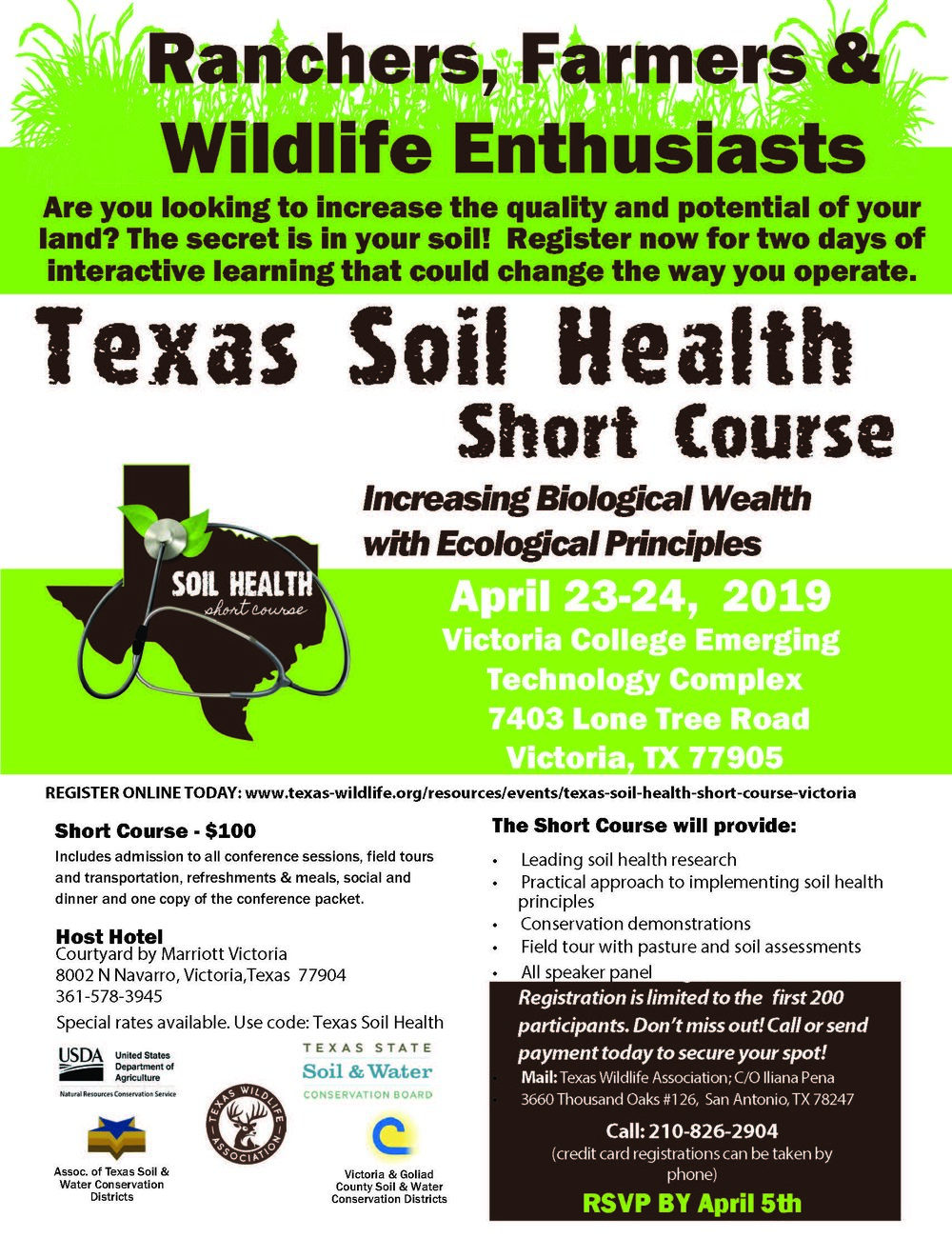 Texas Soil Health Short Course Flyer 1 - Victoria 2019.jpg