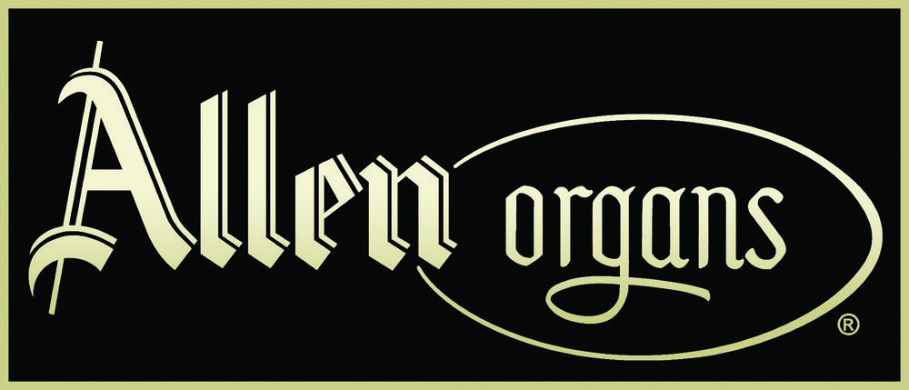 Church Organ Associates -- Allen Organs