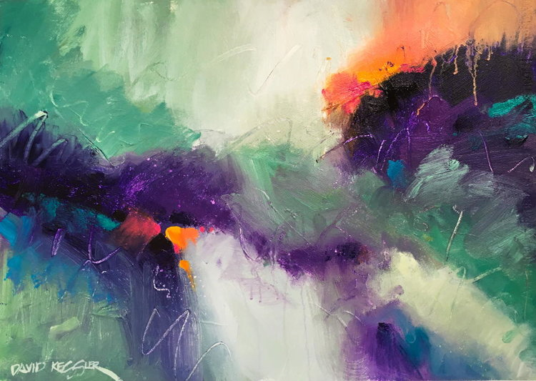 I Find That When Begin A Discussion About Utilizing The Color Wheel To Develop Harmonies In Paintings Receive Lots Of Blank