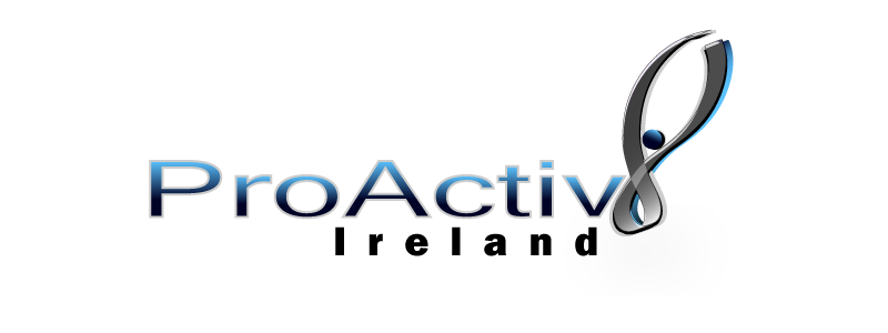Follow ProActivate on Facebook Email: info@proactivate.ie Phone: 091 566759 Address: ProActivate Ireland, 58 Dominick Street, Galway