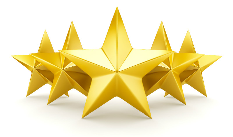 Rated 5 Stars by Customers - Our customers rate us 5 stars on Google, Facebook and Yelp. To see actual customer reviews CLICK HERE. We are always looking for feedback from customers on how we can improve our settlement experience. Our goal is to Get it Right, Not Be Right!