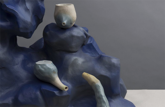 CERAMICS CLASSES WITH GLEN CLYDESDALE