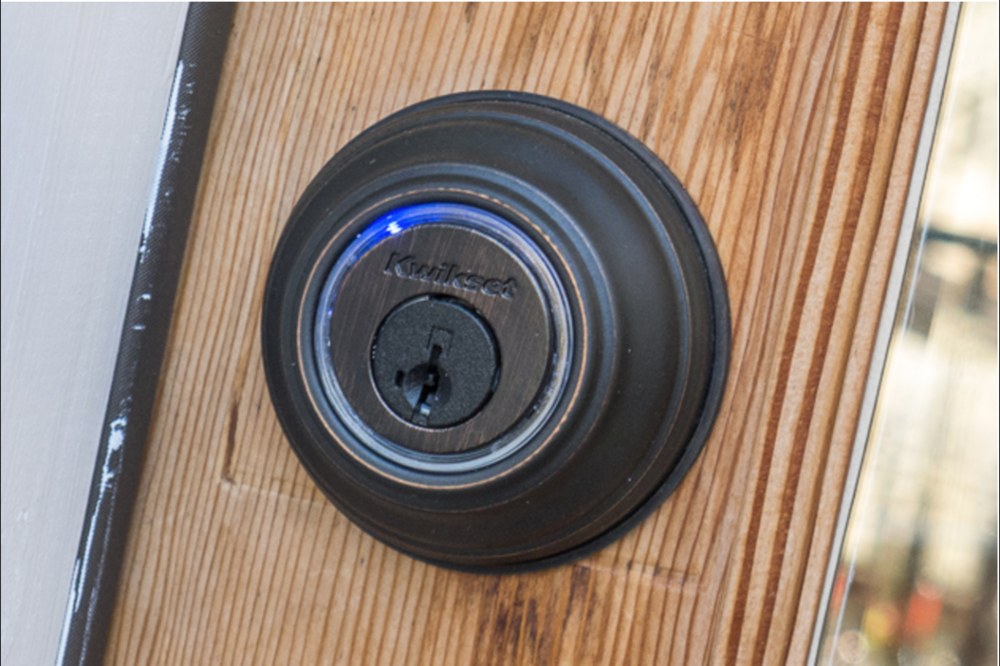 The Best Smart Lock