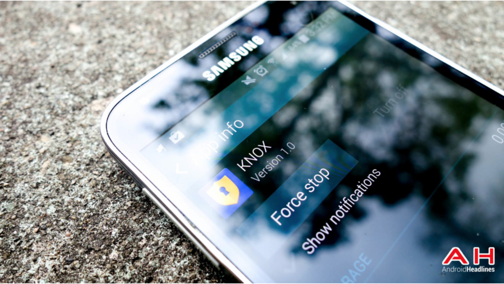 UniKey Becomes Part of Samsung KNOX in the Galaxy S6; For Secure Door Unlocking