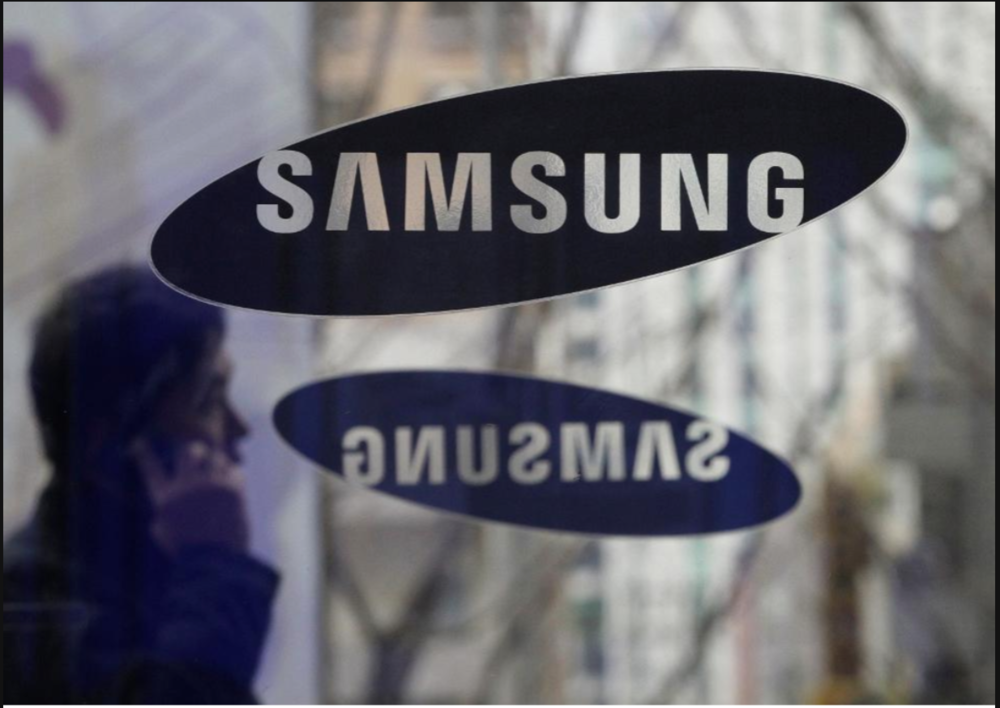 Samsung Has A New $150 Million Startup Fund -- What Could Go Wrong?