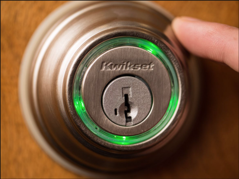 These smart locks will let you ditch your keys