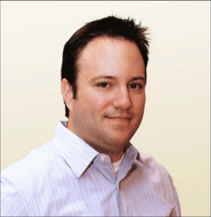 Phil Dumas, president and founder, UniKey Technologies Inc.