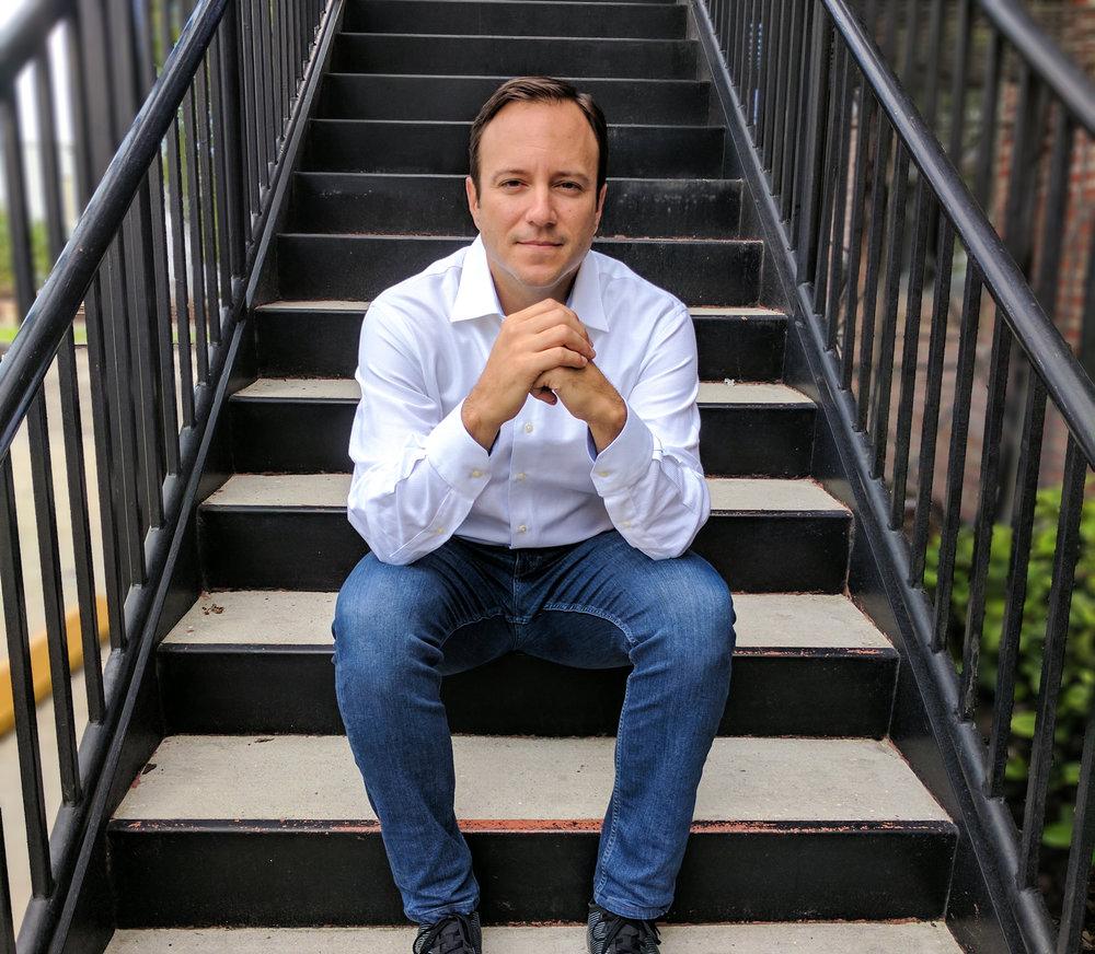 Speak toPhil Dumas - Founder & CEO, UniKey Technologies