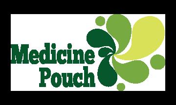 Medicine Pouch - HARVEST FUSION FESTIVAL 2017