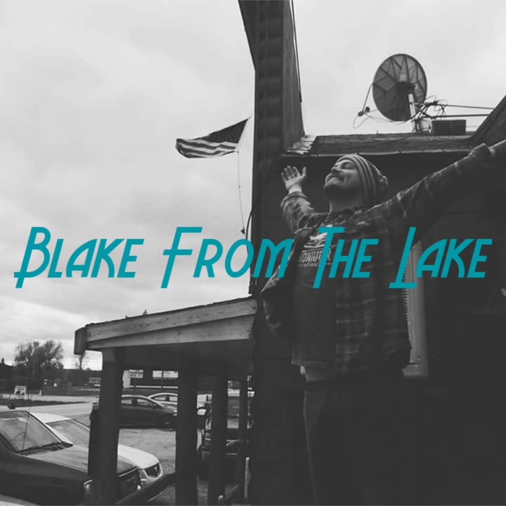 Blake From The Lake Harvest Fusion Summer Days
