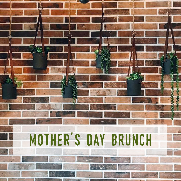 Mother's Day Brunch at Kitchen Six Oak Grove