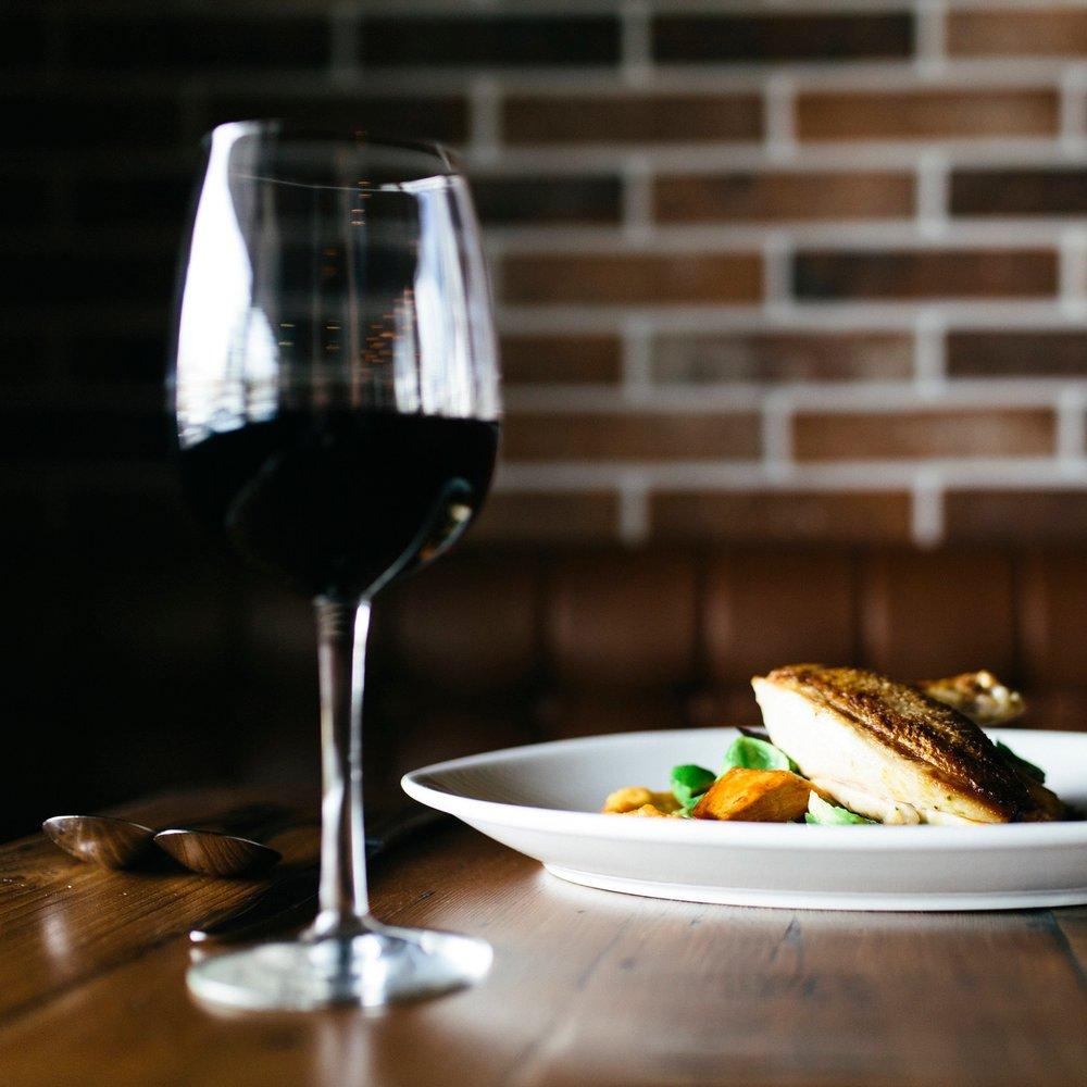 Wine+Dinner+at+Kitchen+Six