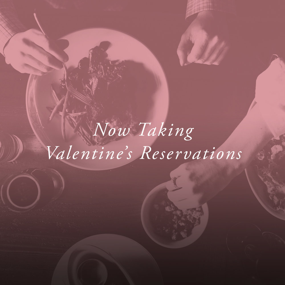 Kitchen Six Valentine's Reservations
