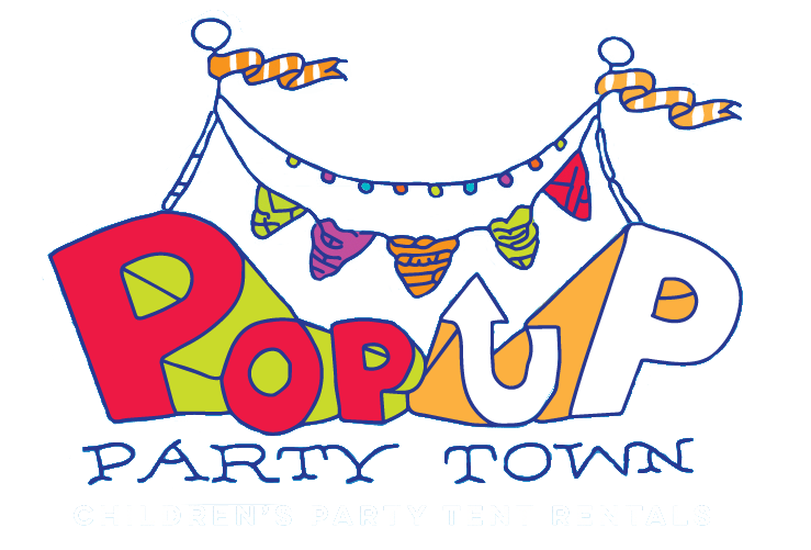 Pop Up Party Town