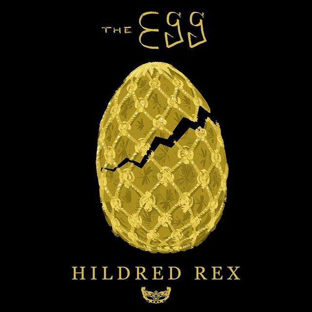 Buy Hildred's #horror #anthology for #FREE this week. How 'bout a #review?  #HildredRex #TheEgg #shortstories #weirdtales #fiction #terror #horrorfan #creepy #amazon #kindle  HILDREDREX.COM