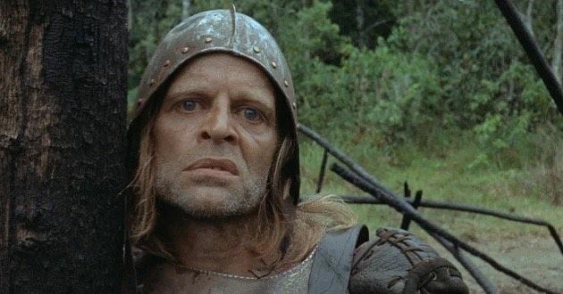 I am the Great Traitor. #Aguirre #WrathofGod #KinskiWeek