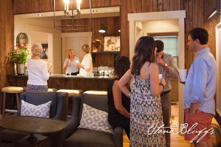 Utana Bluffs Social Dinner| Ellijay Georgia-6.jpg