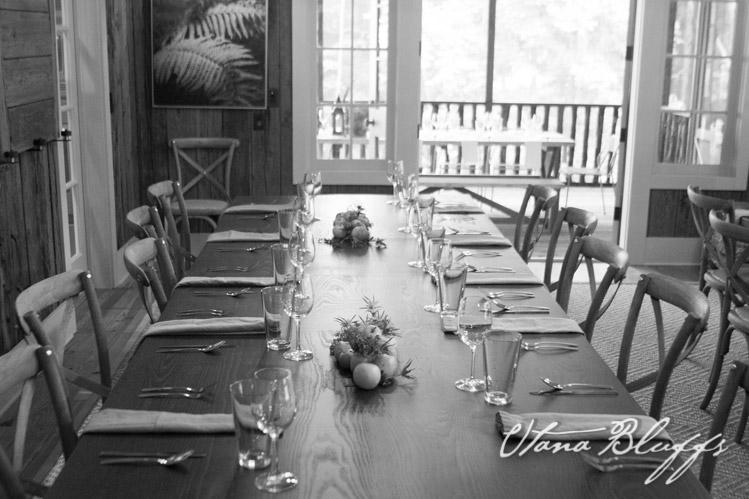 Utana Bluffs Social Dinner| Ellijay Georgia-16.jpg