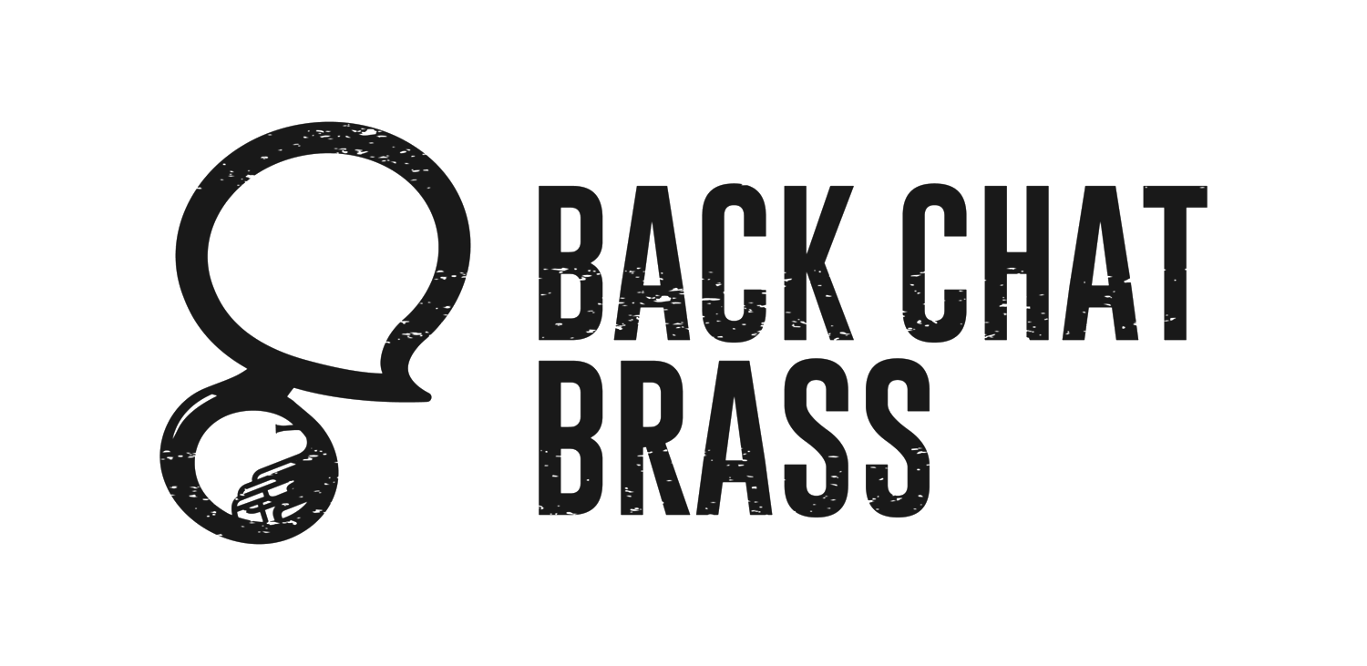 Back Chat Brass