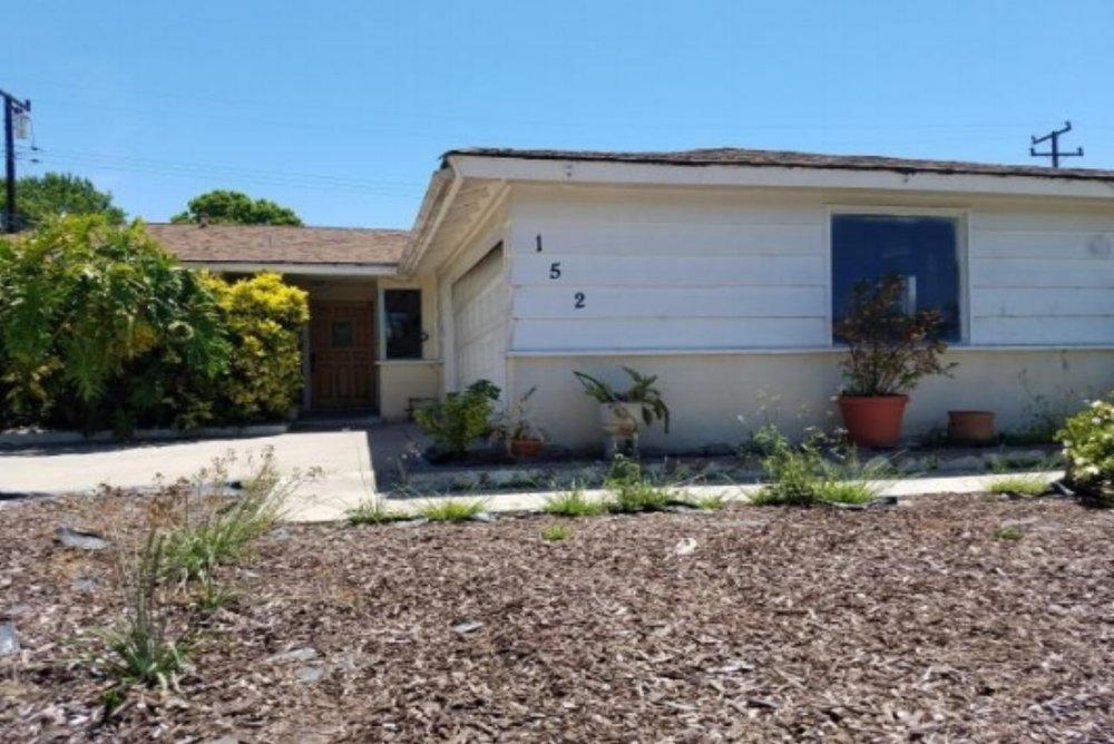 Santa Paula Ave, Santa Barbara CA